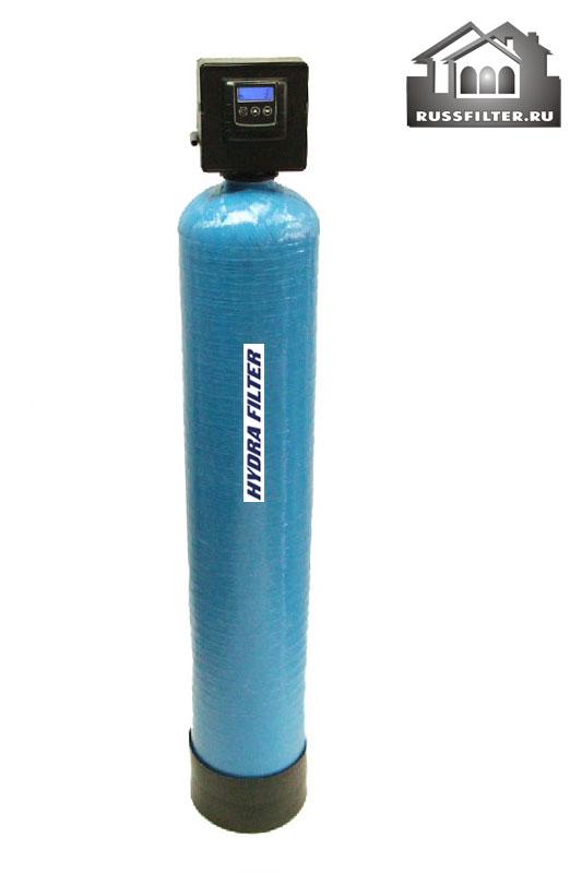 Автоматический фильтр осветлитель (ФОВ 10Х54) EST-1 (периодическое действие)